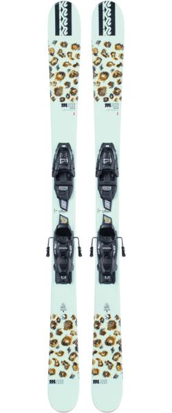 K2 Missy 4.5 + FDT 4.5