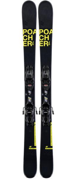 K2 Poacher Jr + Marker FDT 7.0