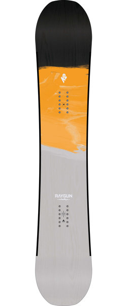 K2 Raygun Pop