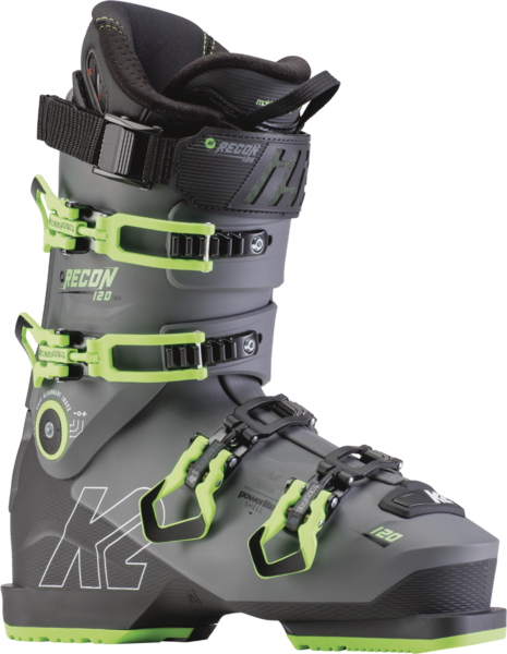 K2 Recon 120 MV Color: Dark Gray/Green