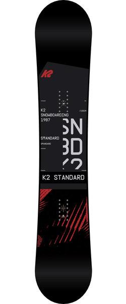 K2 Standard Wide