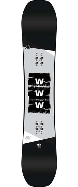 K2 WWW