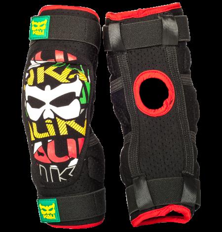 Kali Protectives Aazis Plus 130 Soft Knee/Shin Guards