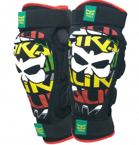 Kali Protectives Aazis Soft Knee Guards