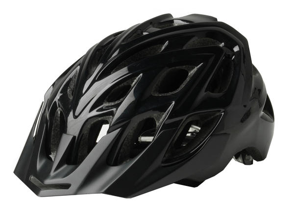 Kali Protectives Chakra Helmet Color: Logo Black