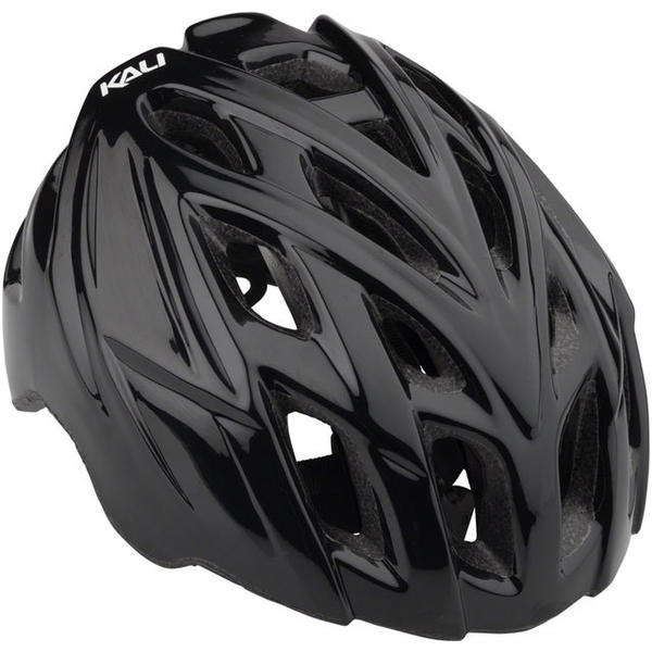 Kali Protectives Chakra Mono Helmet Color: Solid Gloss Black