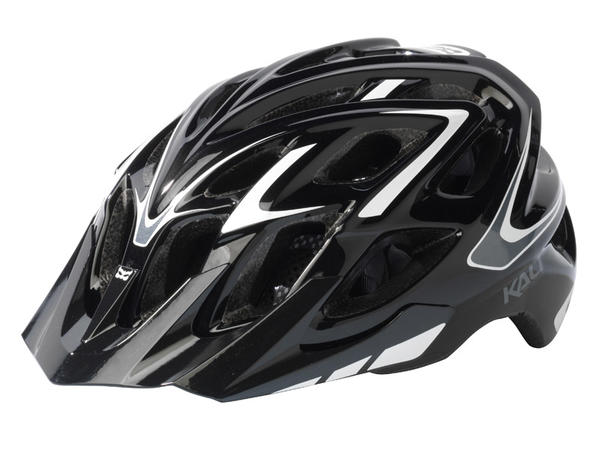 Kali Protectives Chakra Plus Helmet Color: Wisdom Black