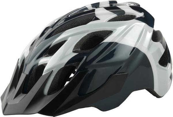 Kali Protectives Chakra Youth Helmet Color: Race Black