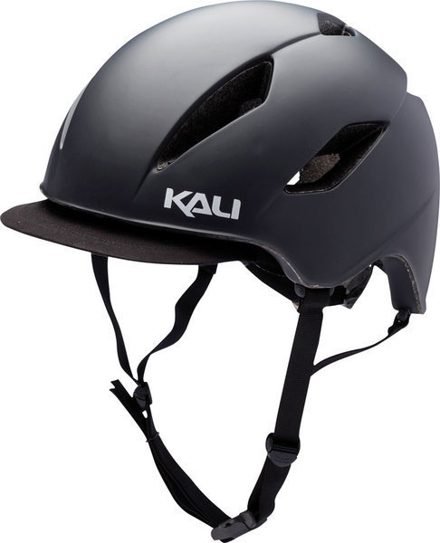 Kali Protectives Danu Helmet Color: Solid Matte Black