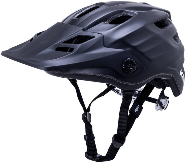 Kali Protectives Maya 2.0 Color: Matte Black