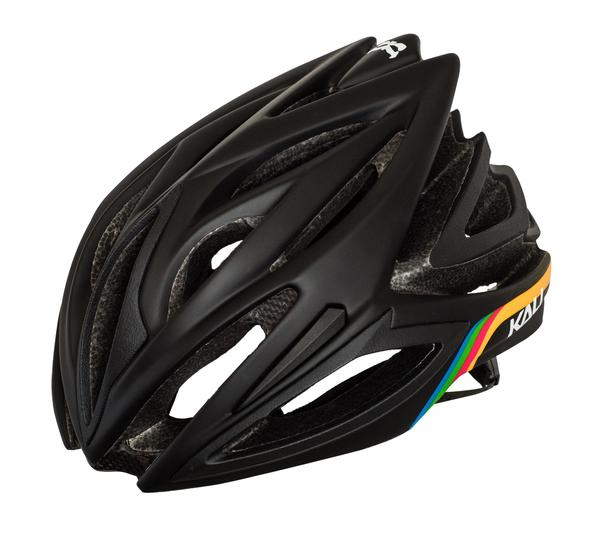 Kali Protectives Phenom Helmet Color: Olympia Black