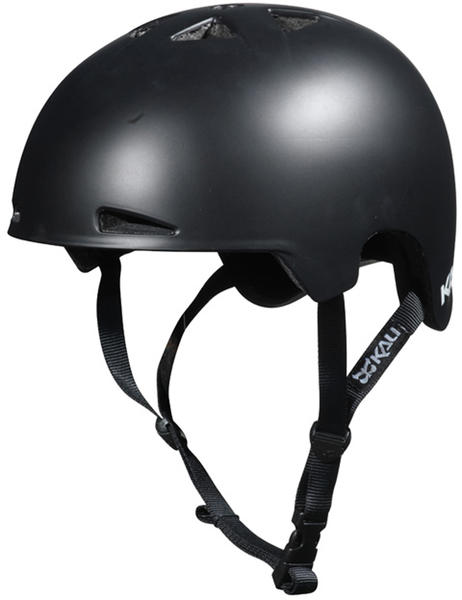Kali Protectives Viva Helmet Color: Solid Black
