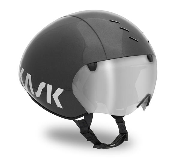 KASK Bambino Pro Color: Anthracite