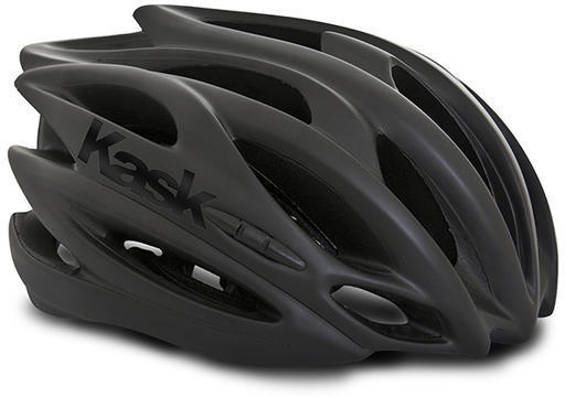 KASK Dieci Color: Black