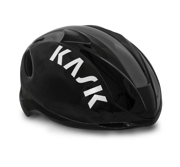 KASK Infinity Color: Black