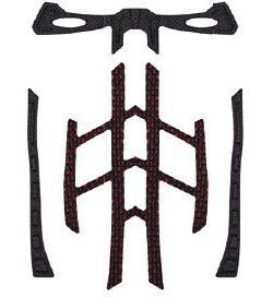 KASK Infinity Replacement Helmet Pad