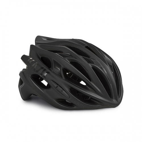 KASK Mojito Color: Matte Black
