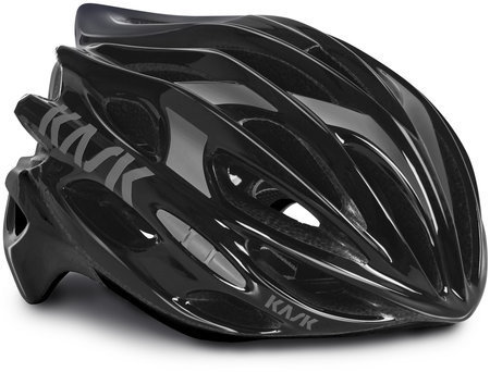 KASK Mojito Color: Black/Anthracite