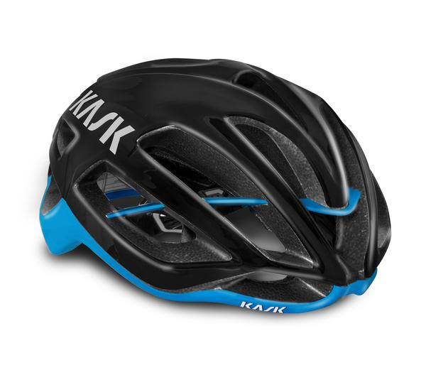 KASK Protone Color: Black/Blue