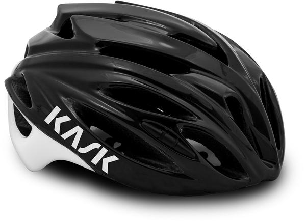 KASK Rapido Color: Black