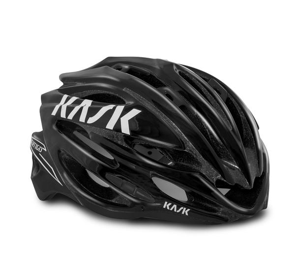 KASK Vertigo 2.0 Color: Black