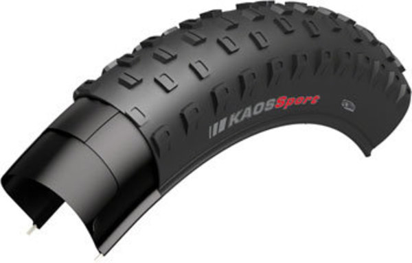 Kenda Kaos Sport 20-inch Color: Black
