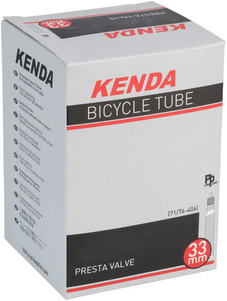 Kenda Presta Valve Tube