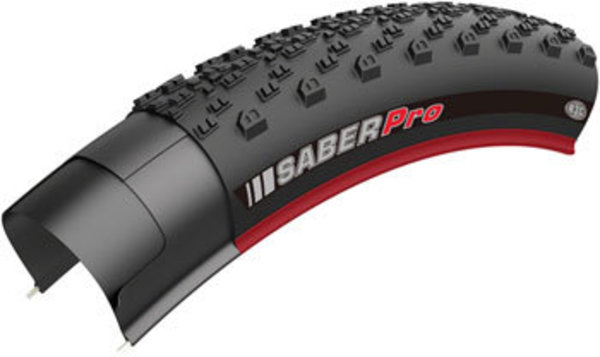 Kenda Saber Pro SCT 29-inch Tubeless Color: Black