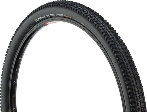 Kenda Small Block 8 Pro 27.5-inch Tubeless Color: Black