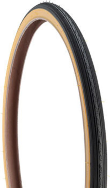 Kenda Street K40 24-inch Color: Black/Tan