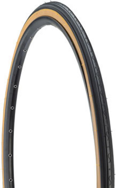 Kenda Street K40 27-inch Color: Black/Tan