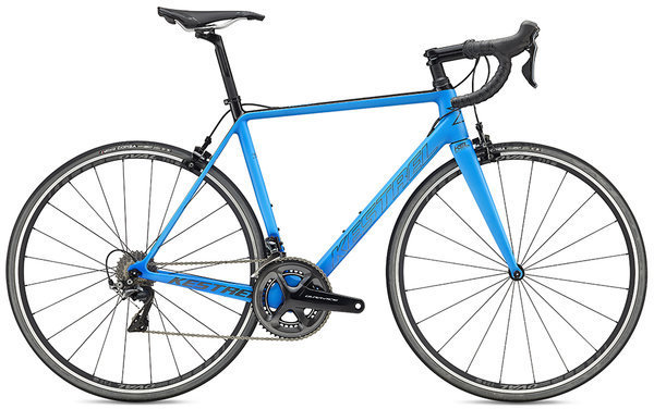 Kestrel Legend SL Shimano Dura Ace Color: Satin Blue