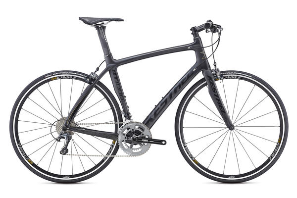 Kestrel RT-1000 (Flat Bar Ultegra)