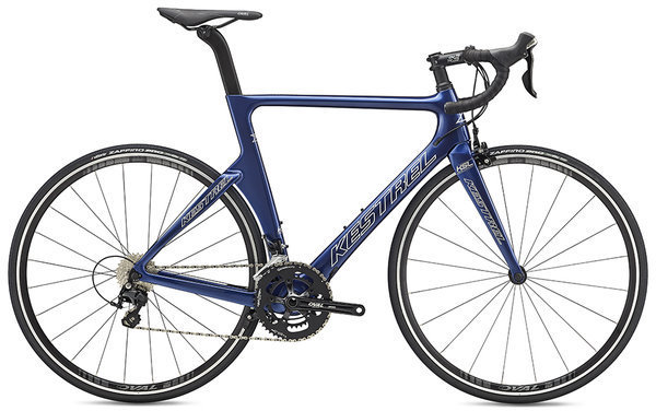 Kestrel Talon X Road Shimano 105 Color: Dark Blue