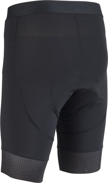KETL Liner Short Color: Black
