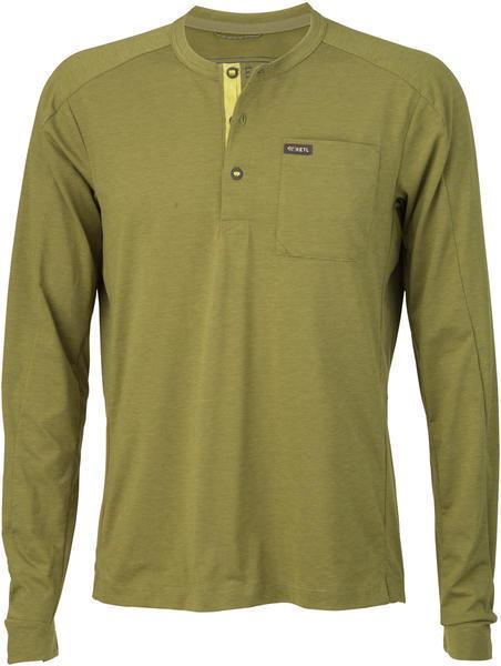 KETL Men's Long Sleeve Jersey