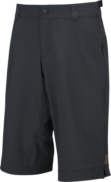 KETL Overshort Color: Almost Black