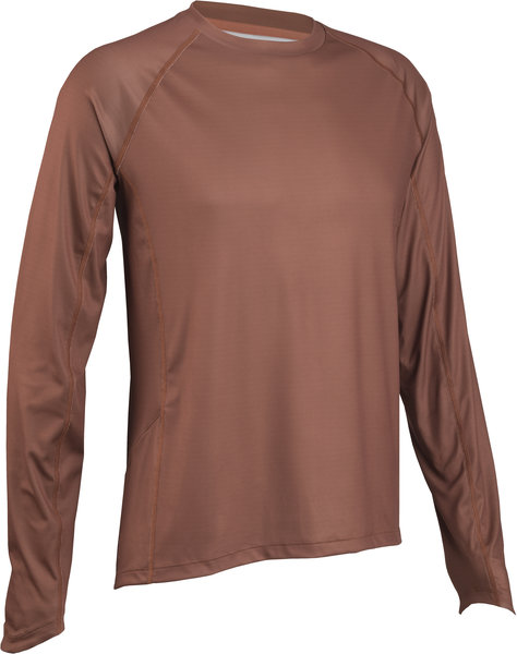 KETL SPF Long Sleeve Jersey Color: Clay