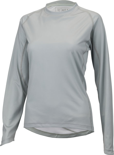 KETL SPF Long Sleeve Jersey Color: Sage