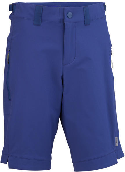 KETL Women's Overshort Color: Bright Navy