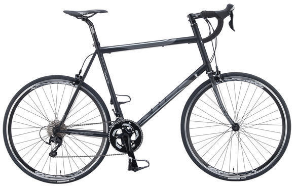 KHS Flite 747 Color: Matte Black