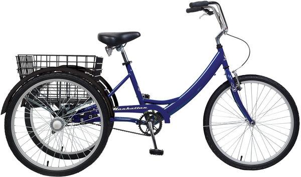 KHS Steel Tricycle
