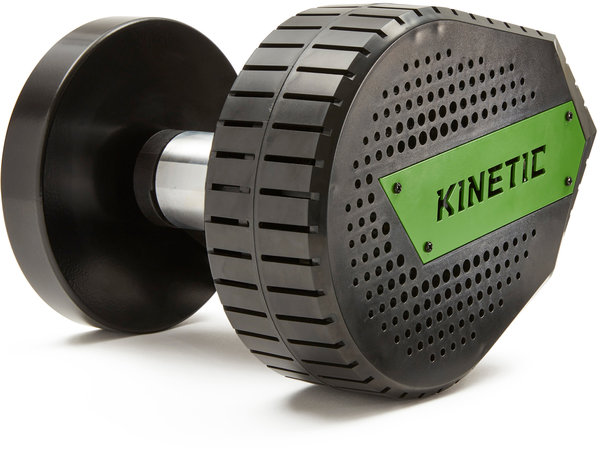 Kinetic Control Power Unit Color: Black