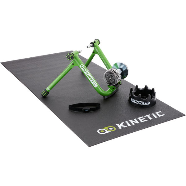 Kinetic Road Machine | Smart Power Training Pack