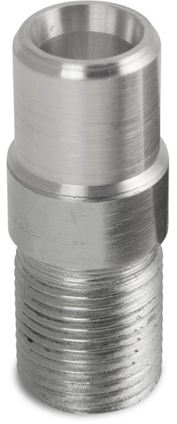 Kinetic Threaded Shallow Cone Cup