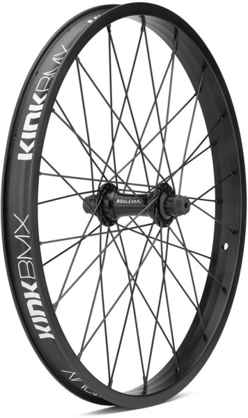 Kink Boulevard 20-inch Front