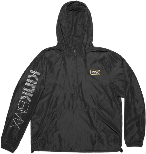 Kink Calibration Anorak Jacket