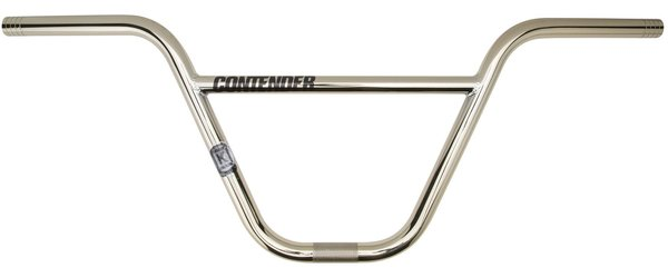 Kink Contender Bars Color: Gold