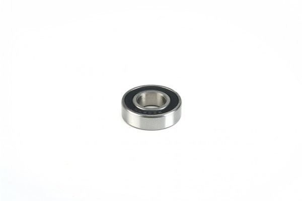 Kink East-Coaster Non Drive Side Bearing Color: Silver/Black