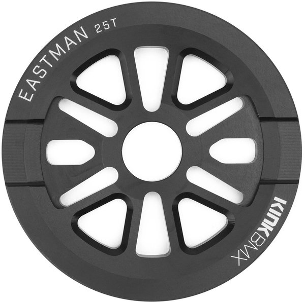 Kink Eastman Guard Sprocket Color: Matte Black